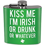Best Concert Evers - Kiss Me I'm Irish or Drunk or Whatever Review