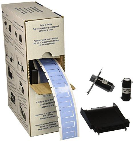 Brady BM71-250-1-342 Bulk BMP71 PermaSleeve Wire Marker Sleeves, 0.439