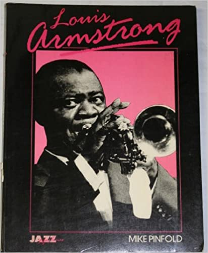 Louis Armstrong (Jazz life & times)