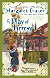 A Play of Heresy (A Joliffe Mystery Book 7)