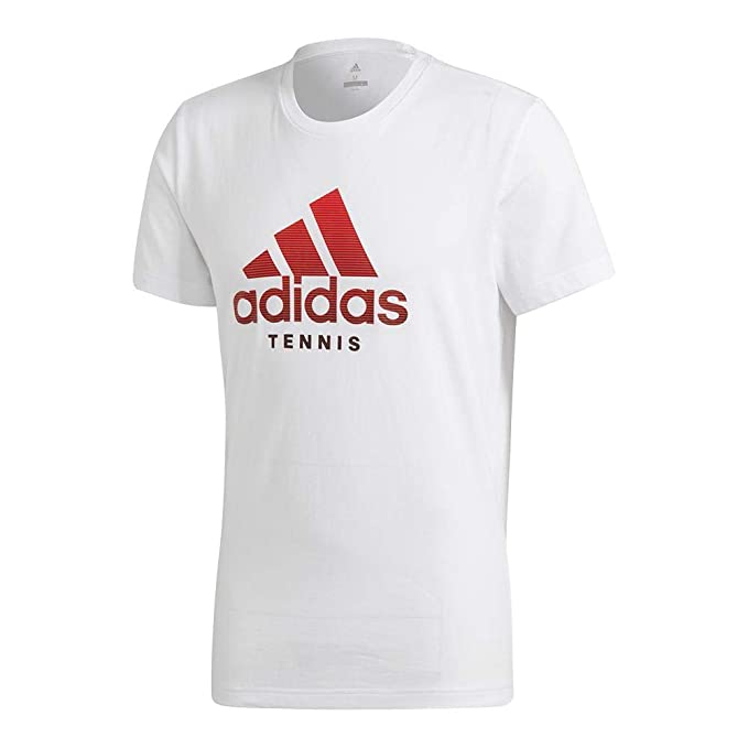 Category Tee Adidas Tennis Shirt Men's EoQdBCxerW
