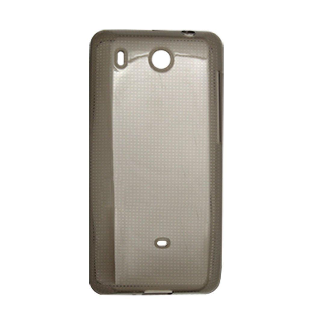 Durable en plastique souple Back Case Guard Cover pour HTC G3