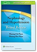 Nephrology and Hypertension Board Review