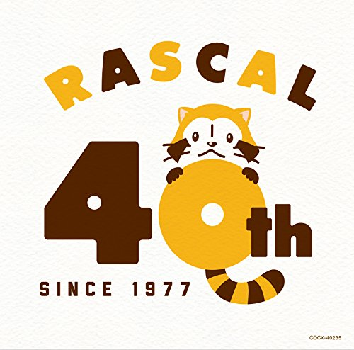 Araiguma Rascal 40Th Best