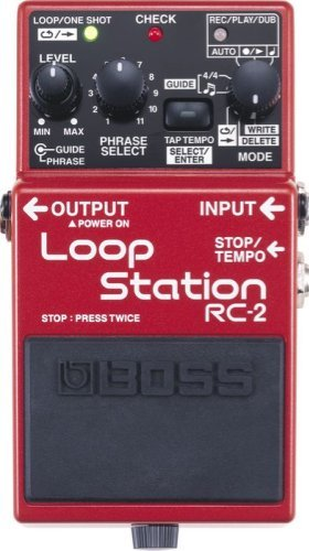 Boss RC-2 Loop Station