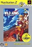 Wild Arms: The 4th Detonator (PlayStation2 the Best Reprint) [Japan Import]
