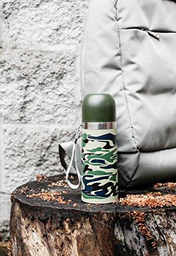 Gevalia Coffee Maker Leaks : Kikkerland Slim Bottle - Gourmet Coffee & Equipment