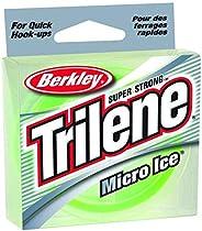 Berkley Trilene Micro Ice Monofilament Ice Fishing Line