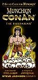 Munchkin Conan The Barbarian