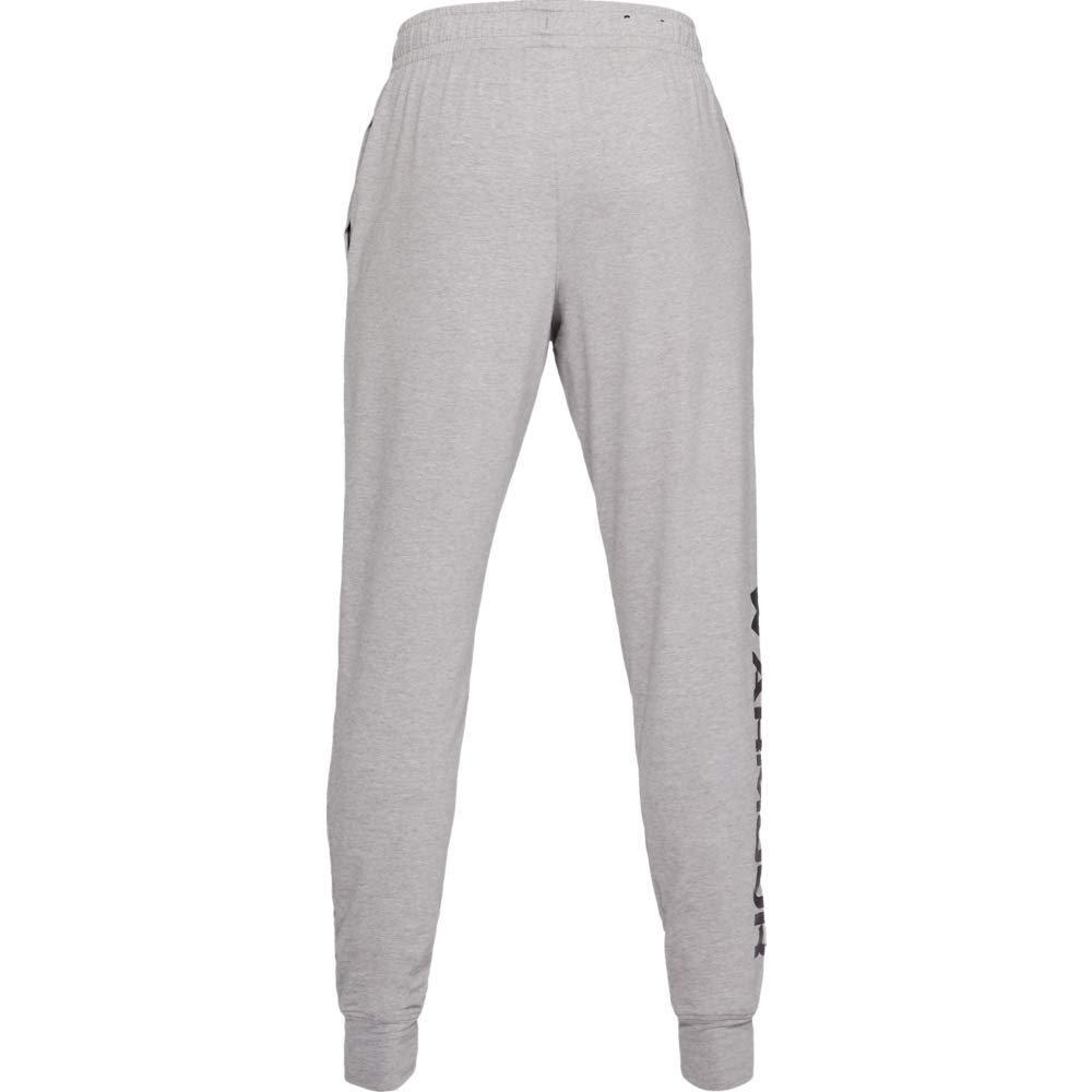 Under Armour Sportstyle Cotton Graphic Pantaloni Uomo