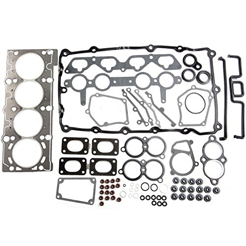 cciyu Head Gasket Kit Replacement fit for 1991-1995 BMW 318i BMW 318is BMW 318ti 1.8L DOHC 16V ENG. CODE