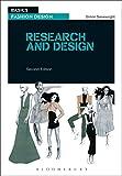 Basics Fashion Design 01: Research and Design
