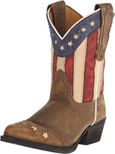 lil boy boots - 5