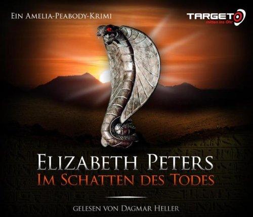 Im Schatten des Todes: Amazon.es: Elizabeth Peters, Dagmar Heller ...