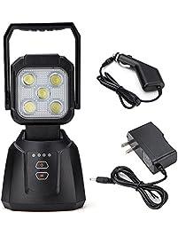 Portable Work Lights Amazon Com Building Supplies