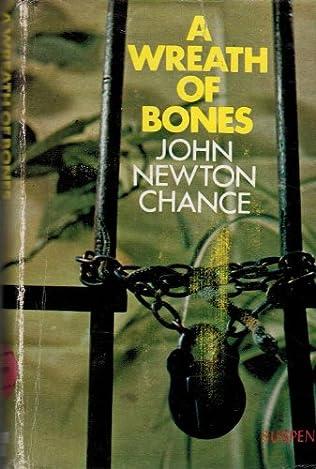 book cover of A Wreath of Bones