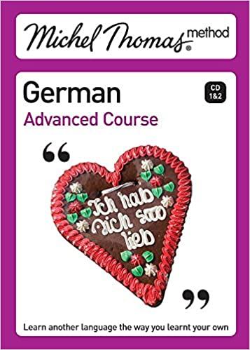 michel thomas german advanced course download