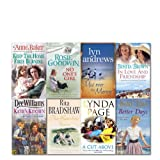img - for Romance and Saga - 8 moving tales of heartbreak and hope (8 book box set) book / textbook / text book