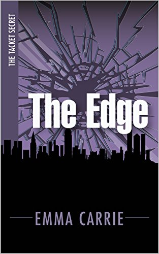 Edge Tacket Secret Book ebook product image