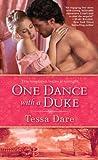 One Dance with a Duke (Stud Club Trilogy)