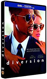 "Afficher ""Diversion"""