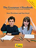 The Grammar 4 Handbook: In Precursive Letters (British English edition)