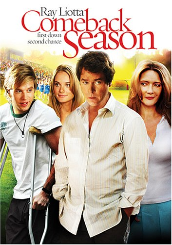 DVD : Comeback Season