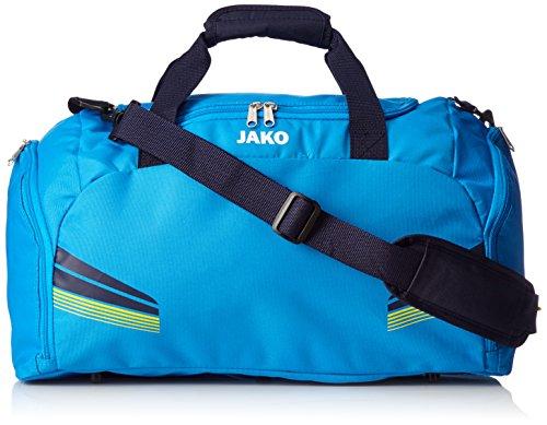 Jako Sporttasche Pro Blau/Marine/Citro