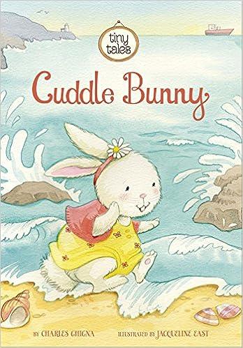 Cuddle Bunny (Tiny Tales)