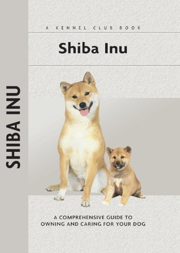 Shiba Inu (Comprehensive Owner's Guide)