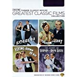 TCM Greatest Classic Film Collection: Astaire & Rogers Volume Two (Roberta / Follow the Fleet / Flying Down to Rio / The Stor