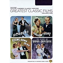 TCM Greatest Classic Film Collection: Astaire & Rogers Volume Two