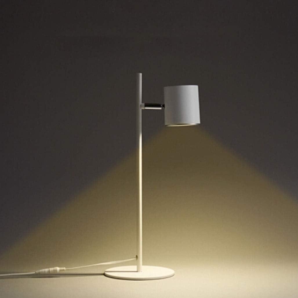 AXlight Lámpara de Mesa Polaris Minimal lámpara de cabecera para ...