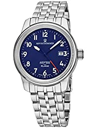 Revue Thommen Air speed Mens Watch 16052.2135