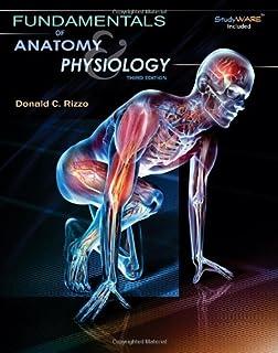 Fundamentals of Anatomy and Physiology: 9781285174303: Medicine ...