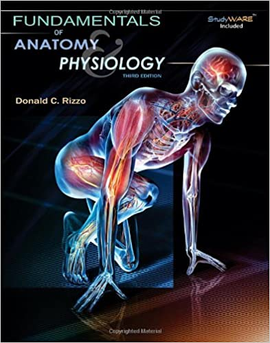 Fundamentals of Anatomy and Physiology (MindTap Course List ...