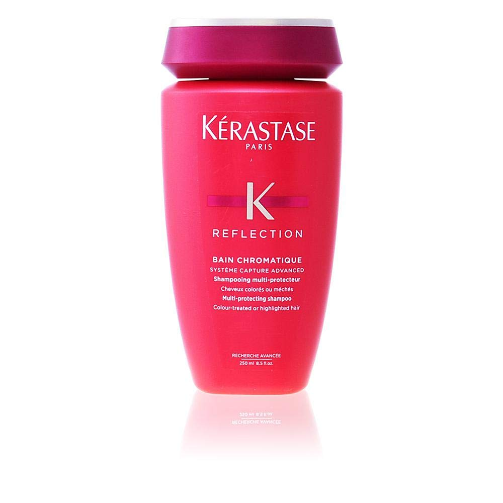 Kerastase Reflection Bain Chromatique - 250 ml: Amazon.es