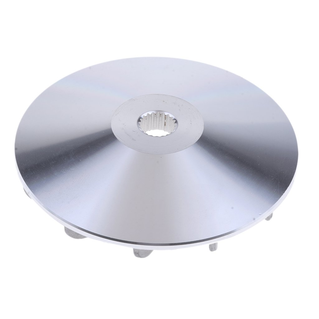 MagiDeal Variator Fan For 250cc Water Cooled Jonway YY250T Scooter CF250 Moto
