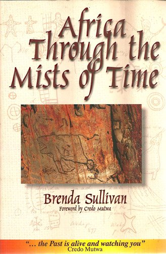 Read Online Africa: Through the Mists of Time ebook