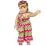 Beach Dress Outfit for American Girl Dolls - Best Reviews Guide