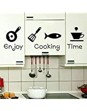 Wall Decals for Kitchen, Home Decor, Waterproof Wall Stickers - 2724454530781