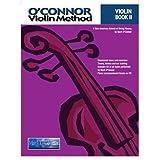 O'Connor Violin Method Book II and CD