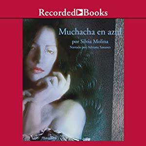Muchacha en Azul [Girl In Blue (Texto Completo)] Audiobook