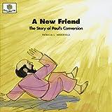 A New Friend, Patricia L. Nederveld, 1562123173