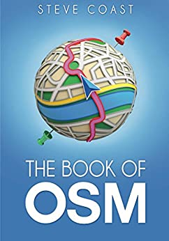 The Book of OSM by [Coast, Steve]
