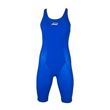 8f2815bbcedd6 ZAOSU Wettkampf-Schwimmanzug Z-Speed für Damen & Mädchen | Premium  Badeanzug mit hoher