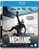 Mechanic: Resurrection [Blu-ray]