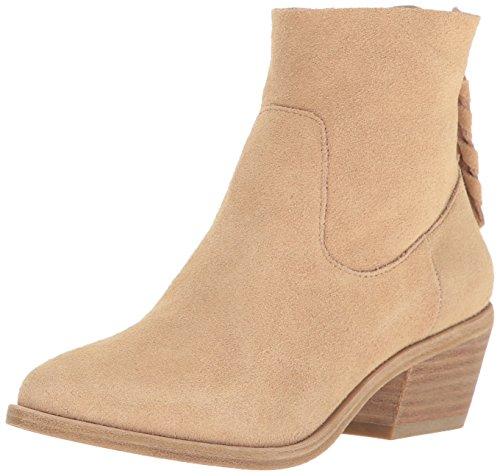 Joie Adria Ankle Bootie Womens Joie Womens Powder Hrxct1qvHw