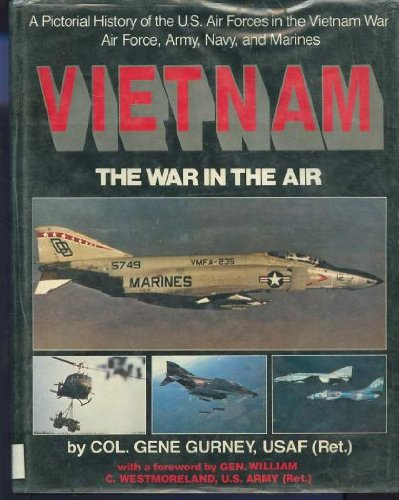 the Air Pictorial history of the U.S. Air Forces ()