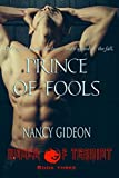 Download Prince of Fools (House of Terriot Book 3) in PDF ePUB Free Online